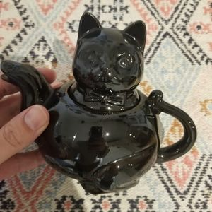 Other - Vintage Cat Teapots